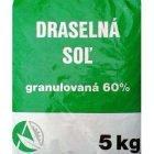 Draselná soľ 5kg ACHP
