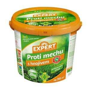 EXPERT proti machu s hnojivom 5kg