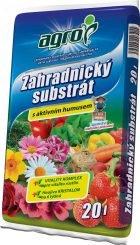Substráty a zeminy