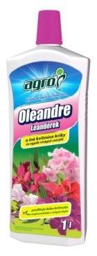 agro kvapalne hnojivo na oleandre 1l