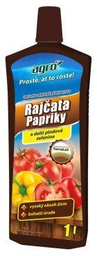 agro organicko mineralne hnojivo paradajky papriky 1l