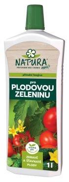 natura kvapalne hnojivo plodova zelenina 1l