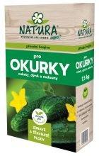 natura organicke hnojivo uhorky cukety 1,5kg