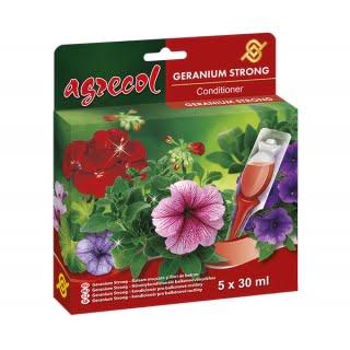 Geranium strong 5x30ml