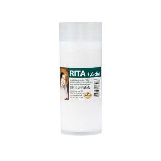 Parafínový vklad RITA 120g