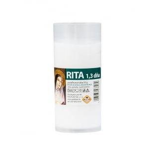 Parafínový vklad RITA 95g